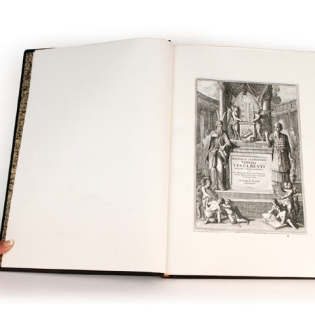 The Bible of Nürnberg