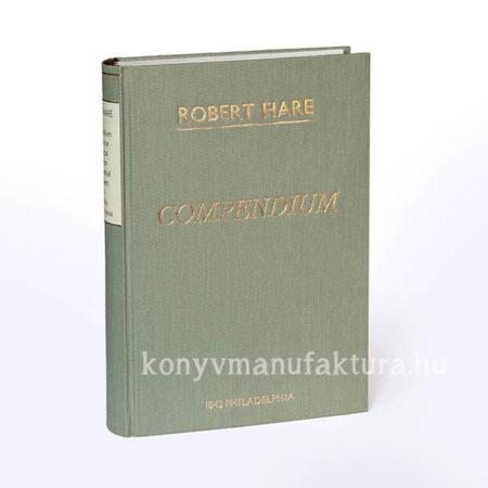 Hare Robert Compendium