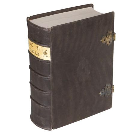 Der Sankt-Johanner Kodex / The Saint-Johanner Codex