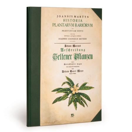 Joannis Martyn: Historia Plantarum Rariorum