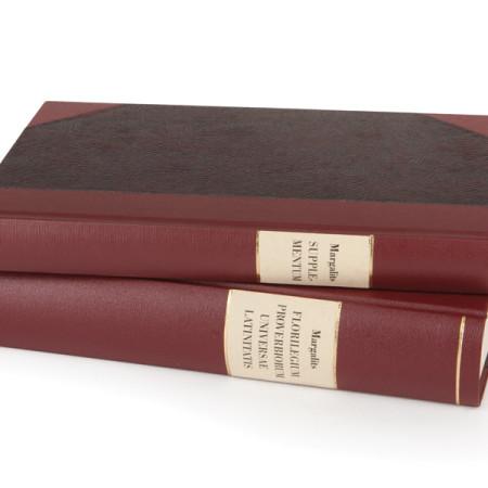 Florilegium proverbiorum universae latinitatis