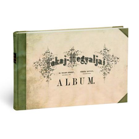 Tokaj Album