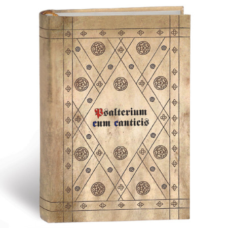 Psalterium cum cantis